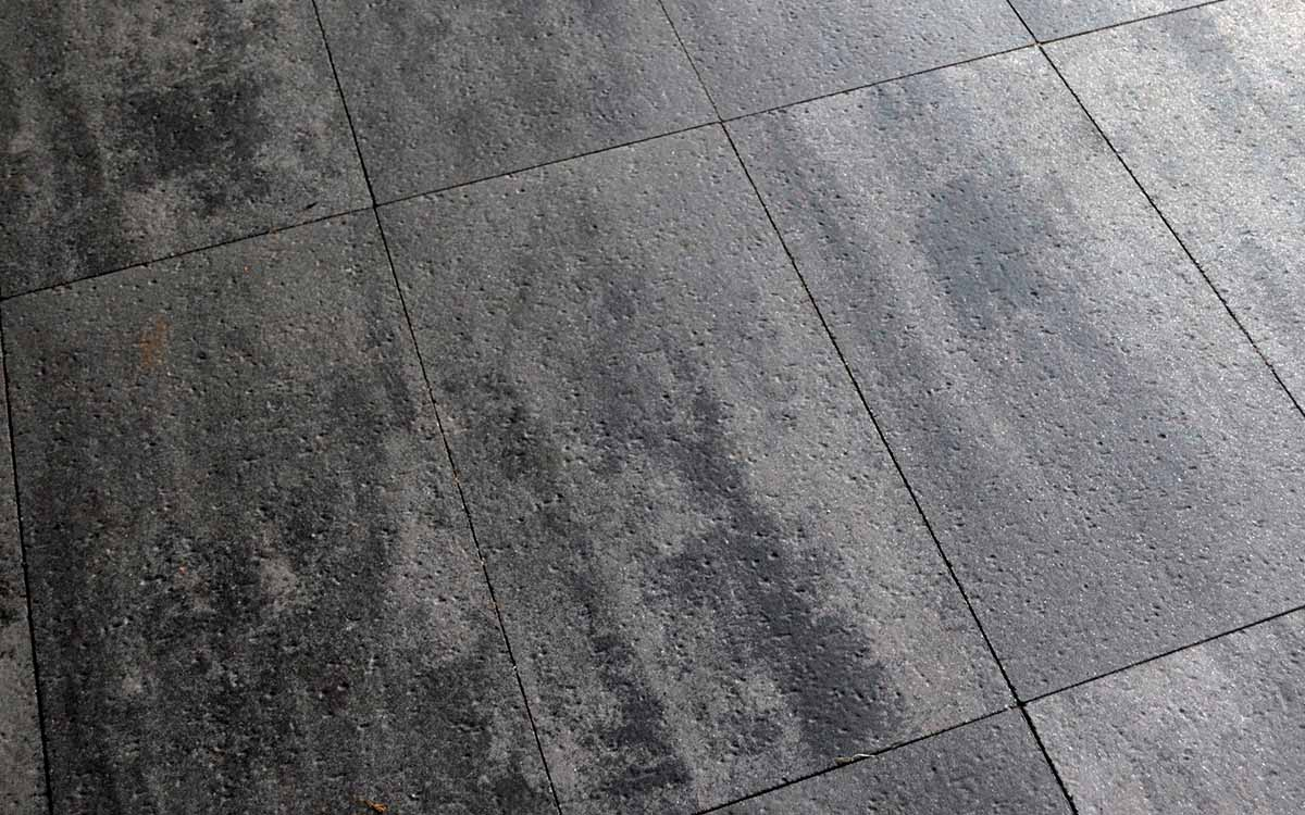 betontegels tuintips