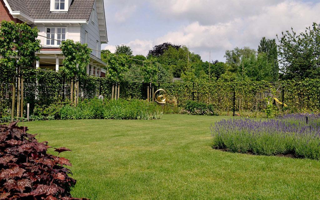 Landelijke Tuin Een Landelijke Tuin Aanleggen De Groot Hoveniers