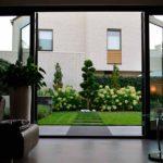 De Groot Hoveniers Moderne Tuinen onderhoudsvriendelijk