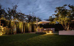 Tuin aanleg Verhoeven